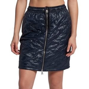 Nike | Nike Lab insulated skirt navy